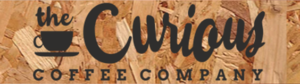 Curious Coffee Company Logo