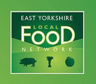 East Yorkshire Local Food Network Logo