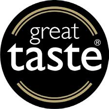 Great Taste Award Logo