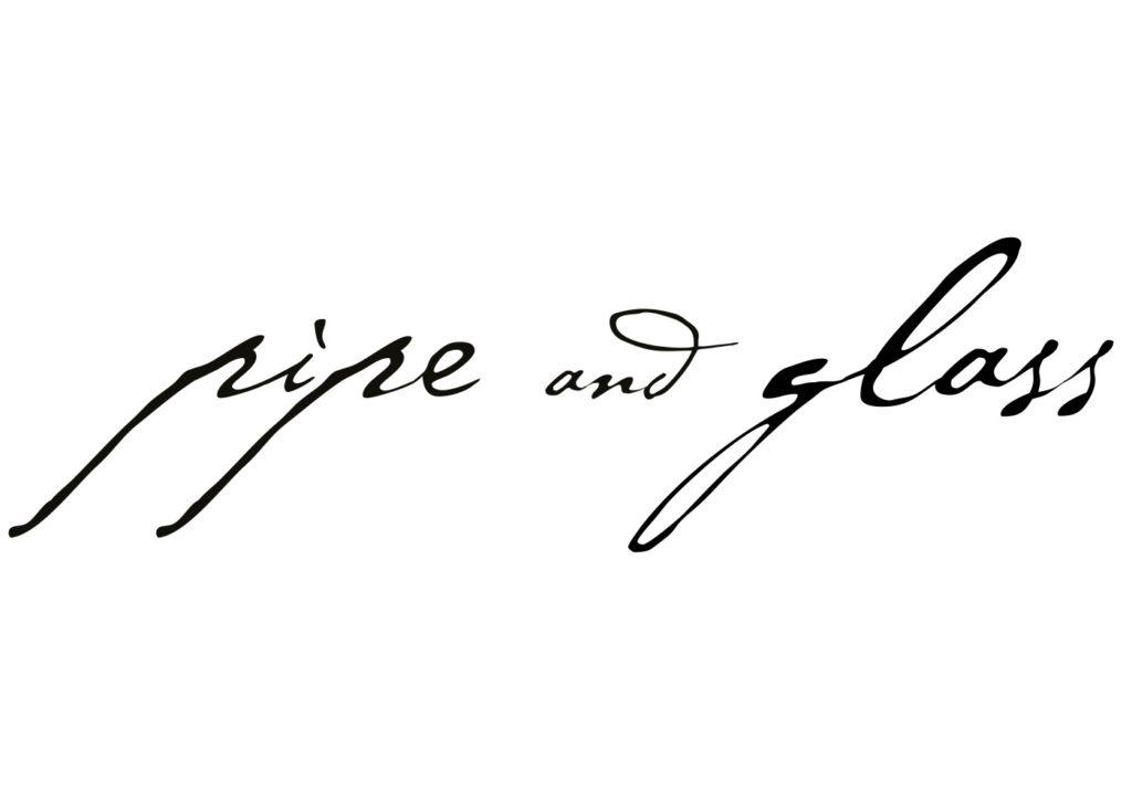 Pipe&Glass logo