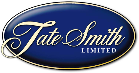 Tate-Smith logo