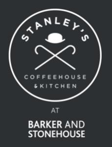Stanleys Coffee House Logo