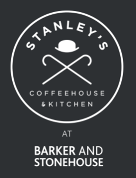 stanleys coffee house logo