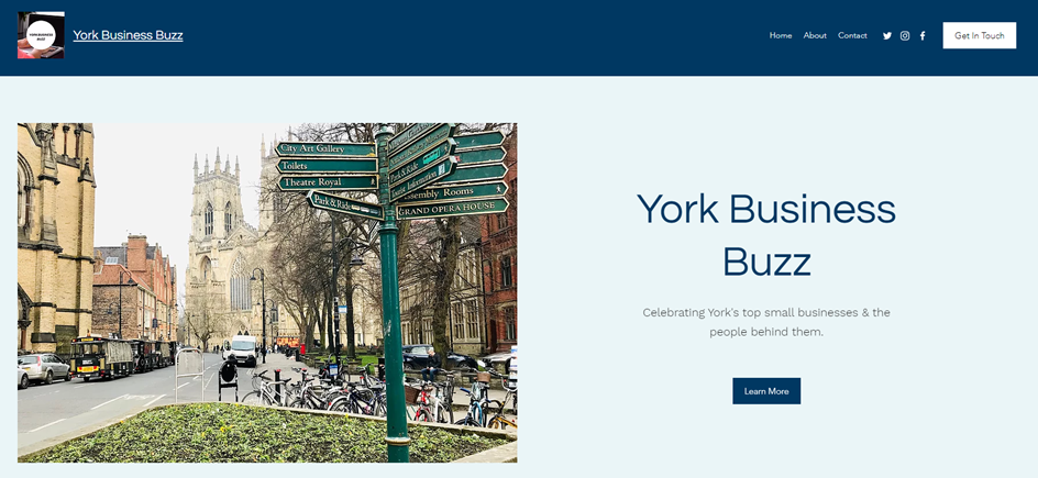 York Business Buzz