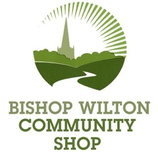 Bishop Wilton Community Shop logo