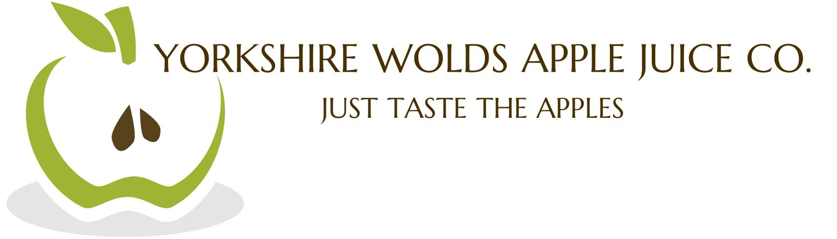 Yorkshire Wolds Apple Juice Co Logo