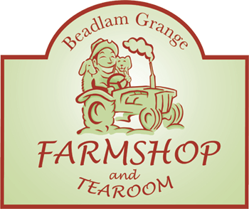 Bedlam Grange Farmshop Logo