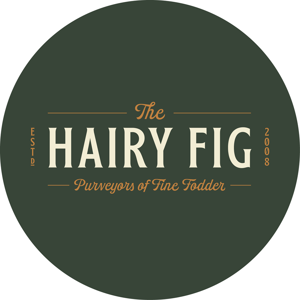 Hairy Fig logo