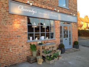Quarmbys Cafe & Deli Photo