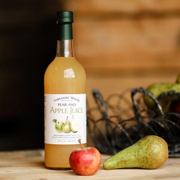 Pear Juice Image