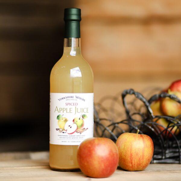 Spiced Juice Image