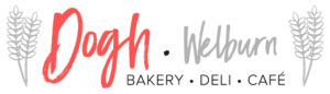 Dogh Logo