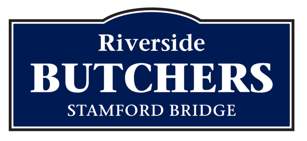 Riverside Butchers Logo