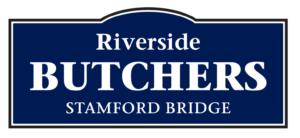 Riverside Butchers Logo