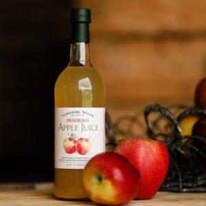 Braeburn Juice Image